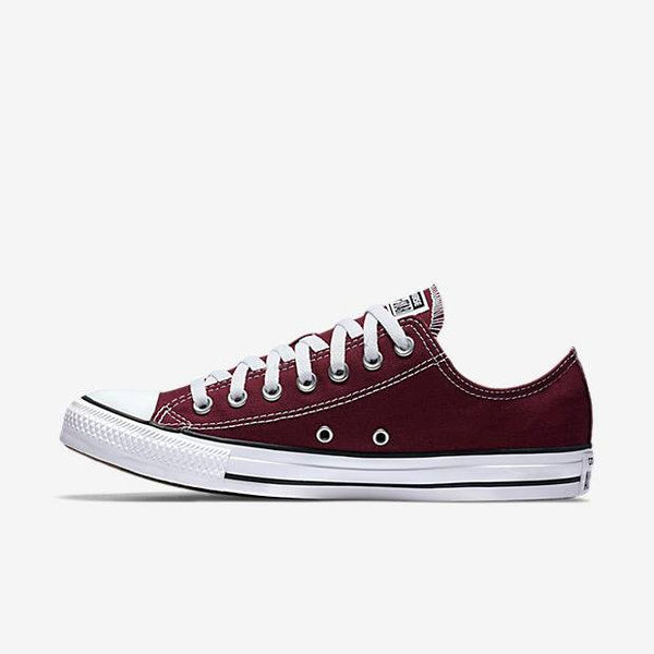 Maroon Converse Chuck Taylor All Star – Dolab Clothing e3f4012bb