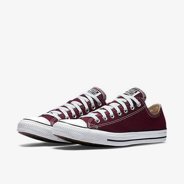 Maroon Converse Chuck Taylor All Star – Dolab Clothing 9073348b6