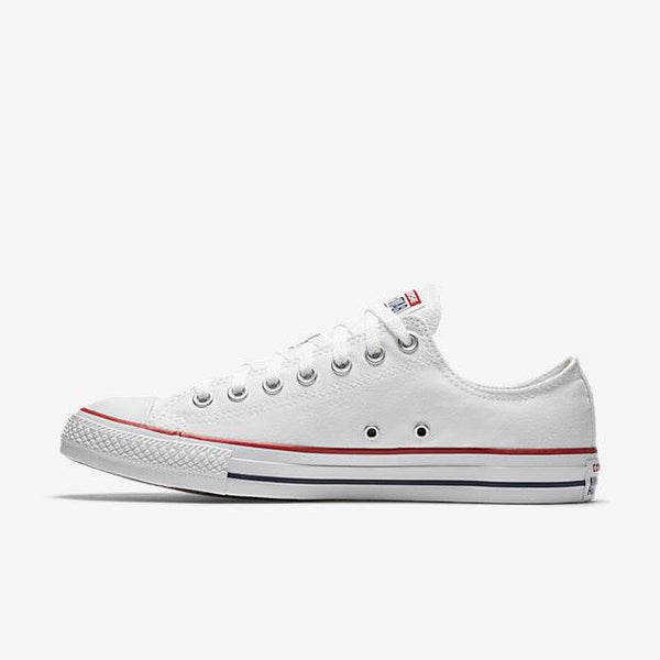 a92be225909b White Converse Chuck Taylor All Star – Dolab Clothing
