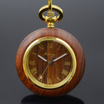 Shuhang Pocket Watch