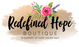 Redefined Hope