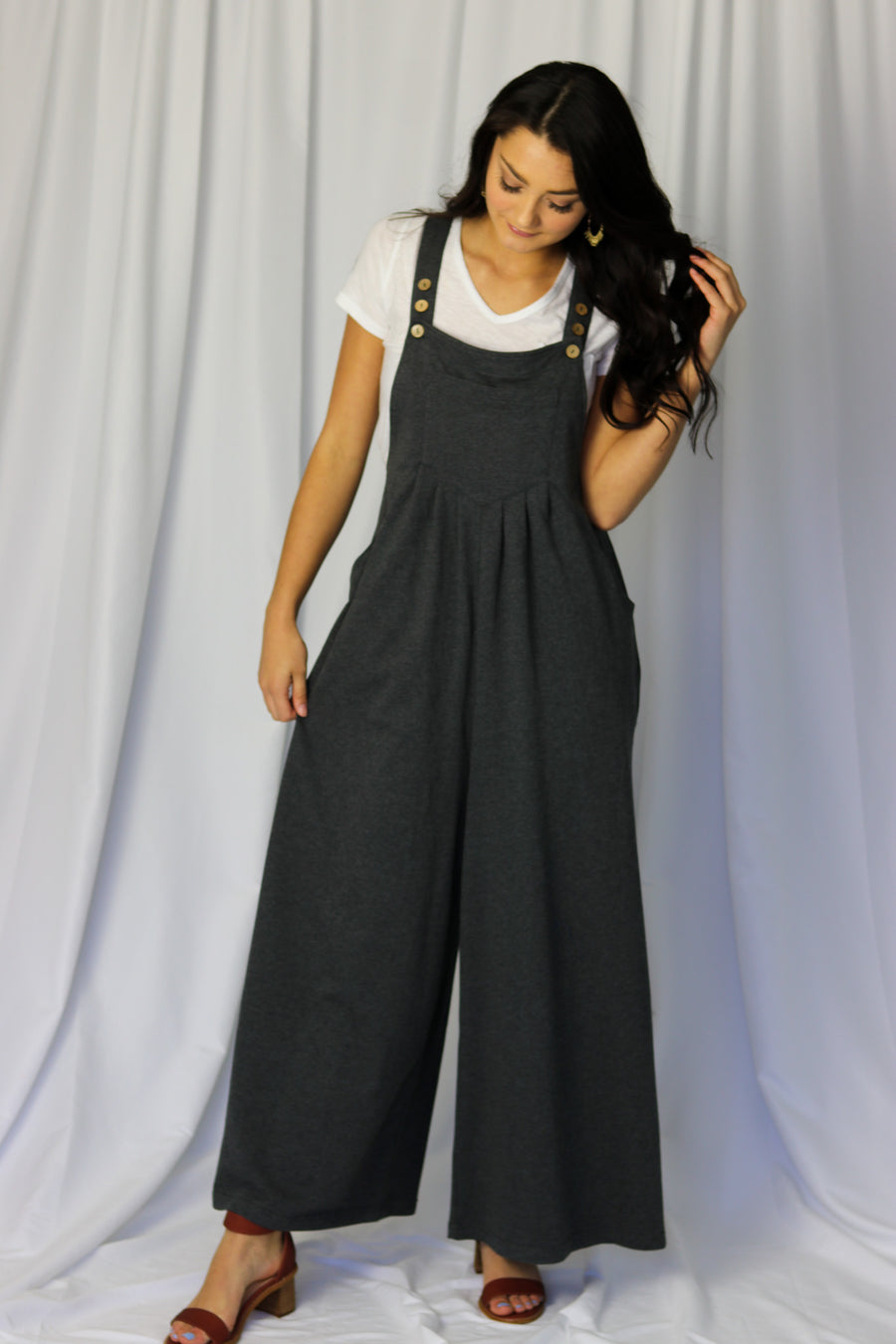 Effortless Jumpsuit