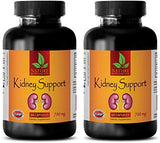 Anti-Aging Power Booster - Kidney Support Complex 700 mg