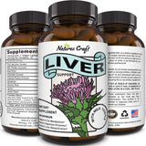 Dandelion Root Support Healthy Liver Function for Men and Women