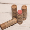 Natural Tinted Lip Balm - 3 Pack