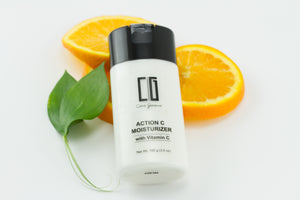 Men's Vitamin C Moisturizer
