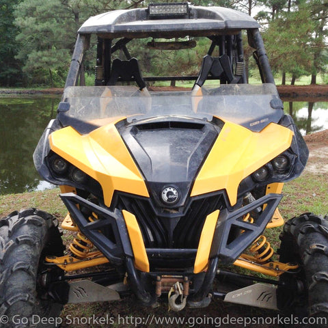 Can Am Maverick 1000 (2014-2017) Snorkel Kit