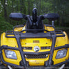 Can Am Outlander 500/650/800 (2006-2011) Snorkel Kit - Goingdeepsnorkels.com