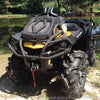 Can Am Outlander XMR 570/650/800/850/1000 Snorkel Kit (2012-2021) - Goingdeepsnorkels.com