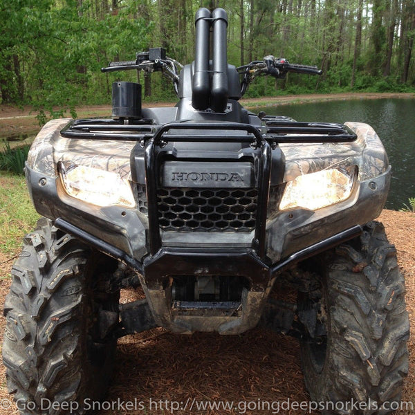 Honda 420 Rancher (2014-2018) Snorkel Kit