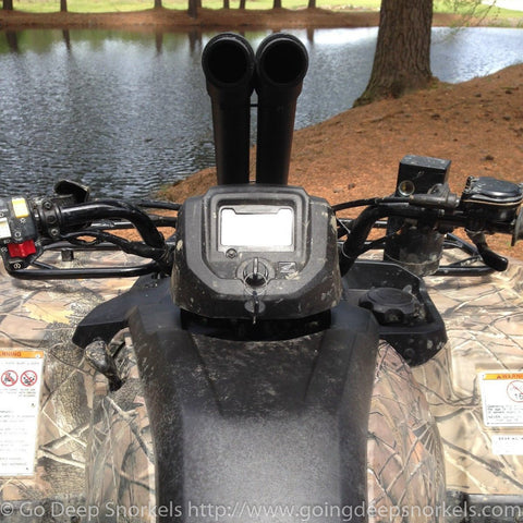 Honda 420 Rancher (2014-2017) Snorkel Kit
