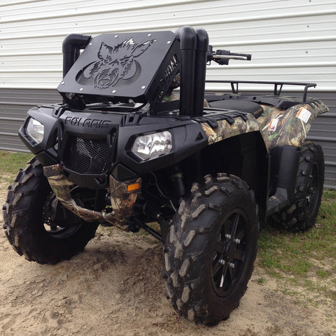 Polaris Sportsman 1000 XP Snorkel Kit (2015-2016)