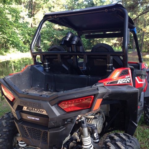 Polaris RZR 900 Snorkel Kit (2015-2020)