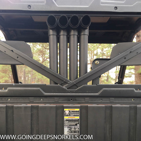 Polaris Ranger 1000 Snorkel Kit 2018-19