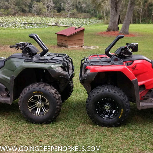 Honda 420 Rancher (2014-2019) Snorkel Kit