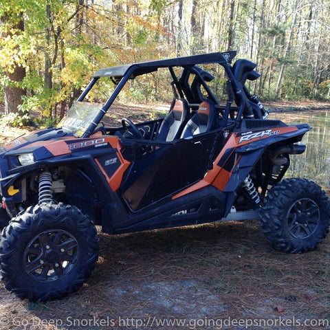 Polaris RZR 1000 XP (2015-2017) Snorkel Kit