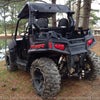 Polaris RZR 800 (2008-2014) Snorkel Kit - WWW.GOINGDEEPSNORKELS.COM
