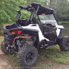 Polaris RZR 900 (2015-2019) Snorkel Kit (Side Mounted) - Goingdeepsnorkels.com