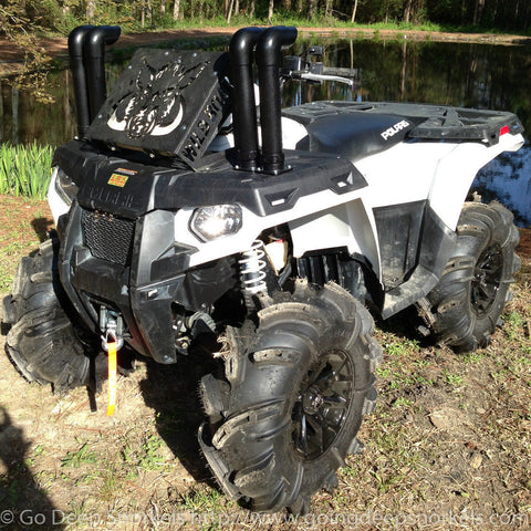 Polaris Sportsman 570 (2014-2018) Snorkel Kit