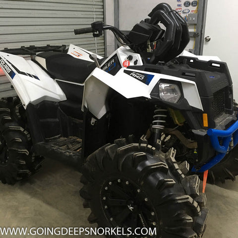 Polaris Scrambler 850/1000 XP (2013-2020) Snorkel Kit