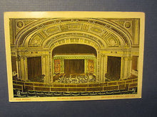 Old Vintage RIVOLI - Motion Picture MOVIE THEATRE Postcard - Broadway New York