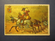 Old 1880's - H. Duthu - BOOKSTORE - French Victorian TRADE CARD - Bordeaux
