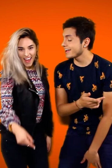 Cover del mes en Coca-Cola For Me: Vuelve de Latin Dreams (Video)