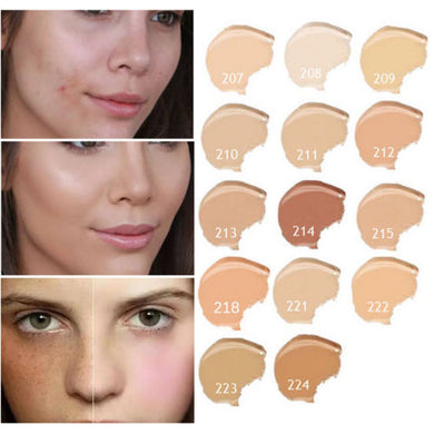 100% Original DC Concealer Makeup Foundation - Hamarini2