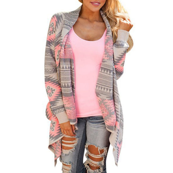 Women's Basic Coat/Cardigan