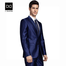 Mens Wedding/business Suit With Custom Option - Black / Xs - Suit Jackets
