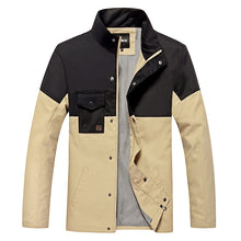Mens Cotton Jacket M To 3Xl - Jacket