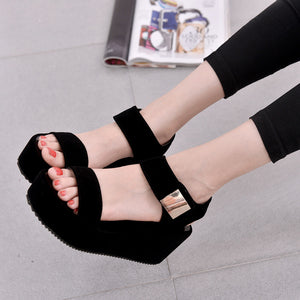 Women's Summer Fashion Sandals