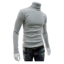 Devin Men's Turtleneck