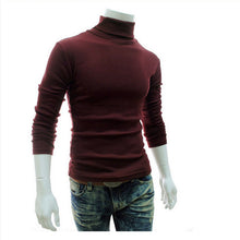Devin Men's Turtleneck - Hamarin i2