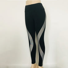 Reflection Workout Leggings - Leggings