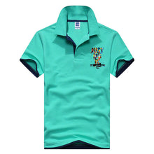 Just Do It Polo Shirt - Green / Xs - Polo