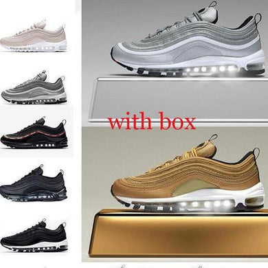 Men Womens Undftd Running Shoes With Box - Sneakers