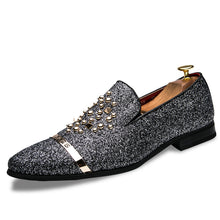 Luxury Mens Loafers - Hamarini2