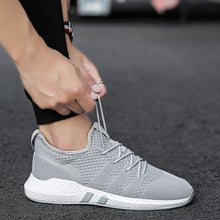 Achilles Gym and Work Sneakers - Hamarin i2