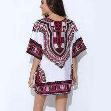Classic Dashiki Tops - Africa Clothing