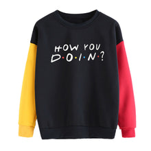 How You Doin' Sweatshirt - Hamarin i2
