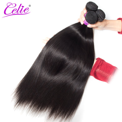 Brazilian Remy Hair Extensions - 10Inches - Hair Weaves