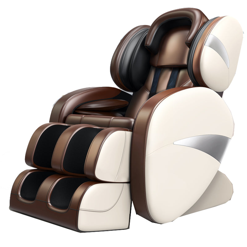 Complete Package 0 Gravity Massage Chair