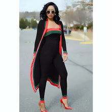 Womens Dashiki Kimono Top And Pants 3 Pc Set On Sale $47.90 (Was $75.00) - Clothes