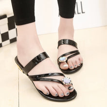 Womens Fab Sandals - Slippers