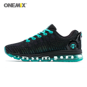 Onemix Men's Running Shoes 2017 4D Reflections