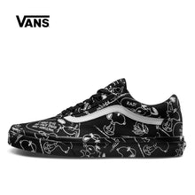 Vans Old Skool Peanuts Skateboard Shoes - Vn0A38G1Qog / 40.5 - Skateboarding