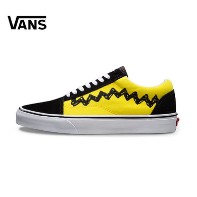 Vans X Peanuts Old Skool Sneakers - Skateboarding