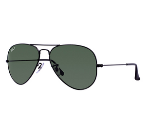 AVIATOR CLASSIC POLARIZED Green Classic G-15 40% OFF!