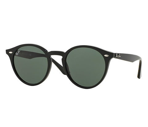 Ray-Ban RB2180 Green Classic 40% OFF!